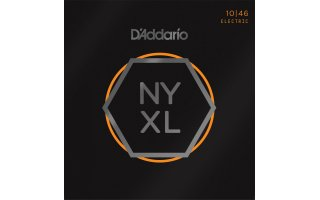 D'Addario NYXL1046 Regular Light [10-46]